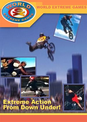 World Extreme Games 2000 Online DVD Rental