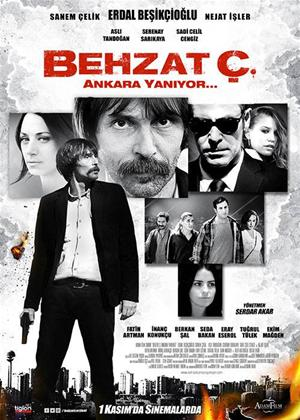 Rent Behzat C. Ankara Yaniyor Online DVD Rental