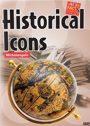 Rent Historical Icons: Michelangelo Online DVD Rental
