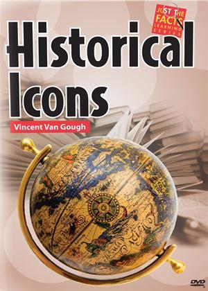 Historical Icons: Vincent Van Gogh Online DVD Rental