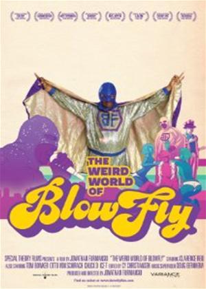Rent The Weird World of Blowfly Online DVD Rental