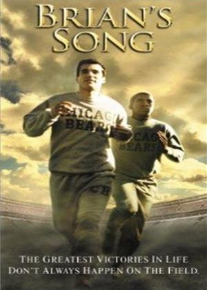 Brian's Song Online DVD Rental