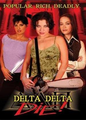 Delta Delta Die Online DVD Rental