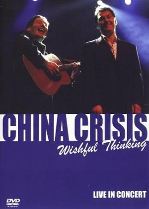 China Crisis: Wishful Thinking Online DVD Rental