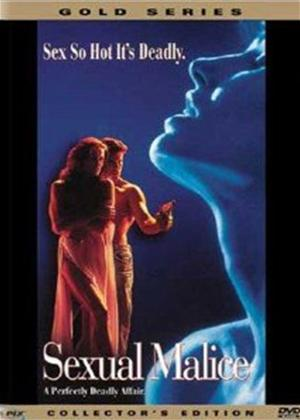 Sexual Malice Online DVD Rental