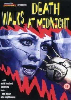Death Walks at Midnight Online DVD Rental