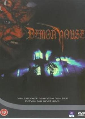 Demon House Online DVD Rental