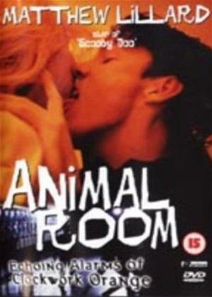 Animal Room Online DVD Rental