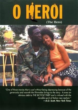 Rent The Hero (aka O Herói) Online DVD Rental