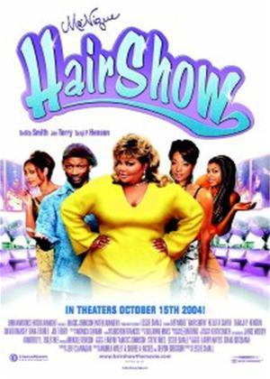 Hair Show Online DVD Rental
