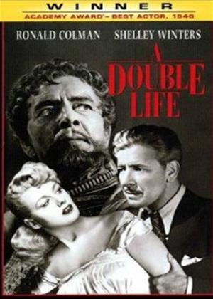 Rent A Double Life Online DVD Rental
