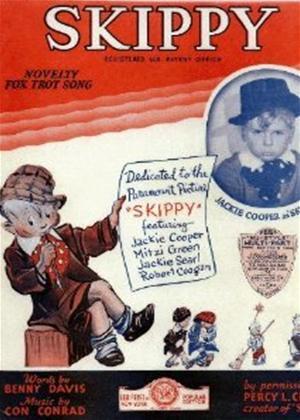 Rent Skippy Online DVD Rental