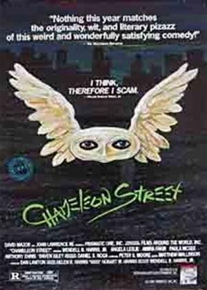 Rent Chameleon Street Online DVD Rental