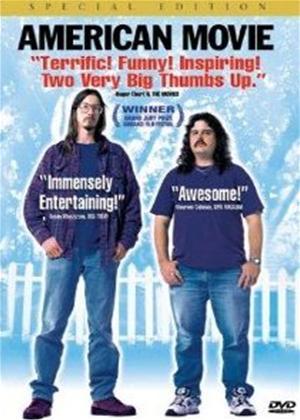 Rent American Movie Online DVD Rental