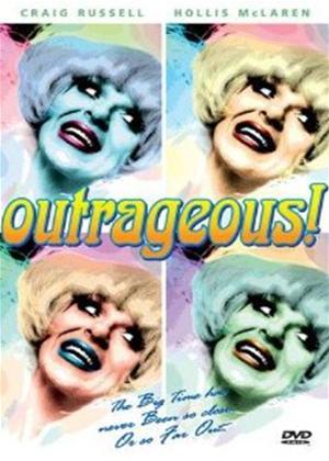 Rent Outrageous Online DVD Rental