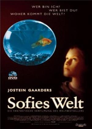 Sophie's World Online DVD Rental