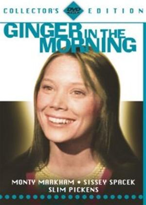 Ginger in the Morning Online DVD Rental