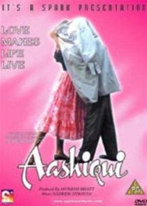 Aashiqui Online DVD Rental