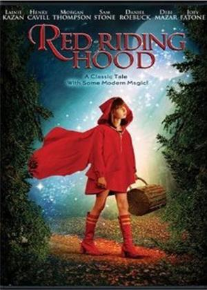 Red Riding Hood Online DVD Rental