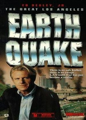 The Great Los Angeles Earthquake Online DVD Rental