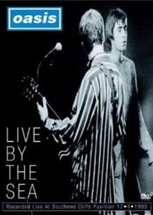Rent Oasis: Live by the Sea Online DVD Rental