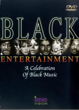 Black Entertainment: A Celebration of Black Music Online DVD Rental