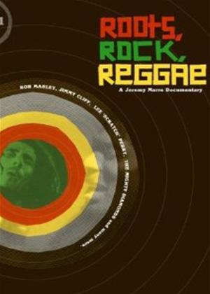 Beats of the Heart: Roots, Rock and Reggae Online DVD Rental