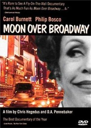 Moon Over Broadway Online DVD Rental