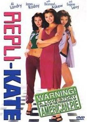 Repli-Kate Online DVD Rental