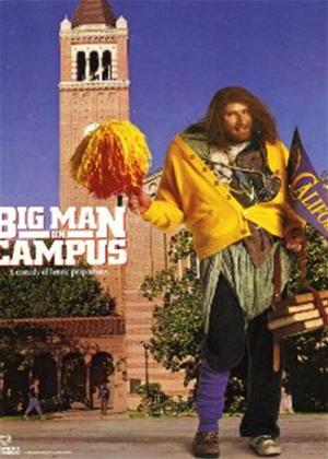 Big Man on Campus Online DVD Rental