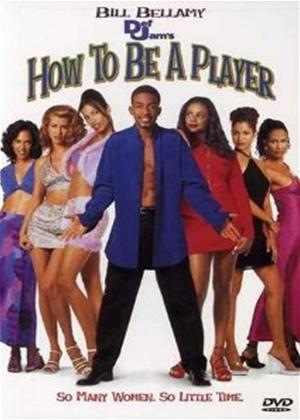 Rent How to be a Player Online DVD Rental