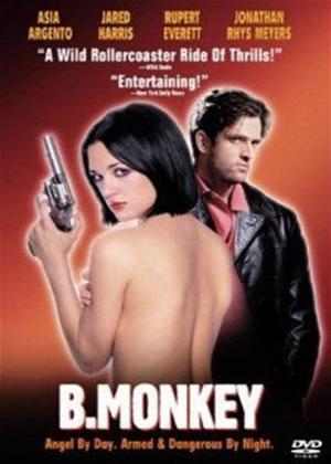 B. Monkey Online DVD Rental