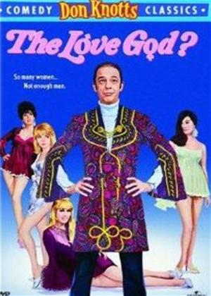 The Love God Online DVD Rental