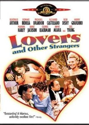 Rent Lovers and Other Strangers Online DVD Rental