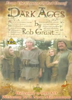 Rent Dark Ages: Complete Online DVD Rental