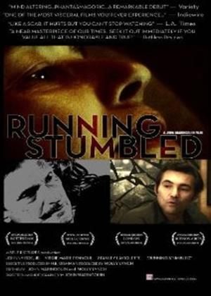 Rent Running Stumbled Online DVD Rental