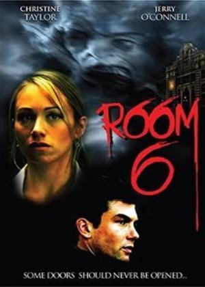 Room 6 Online DVD Rental
