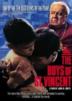 Rent The Boys of St Vincent Online DVD Rental
