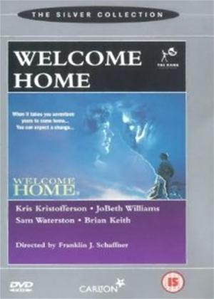 Welcome Home Online DVD Rental