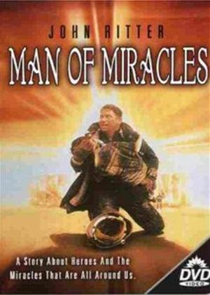Man of Miracles Online DVD Rental
