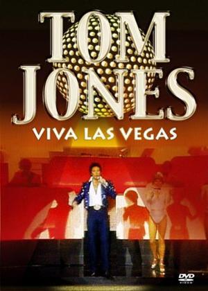 Tom Jones: Viva Las Vegas Online DVD Rental