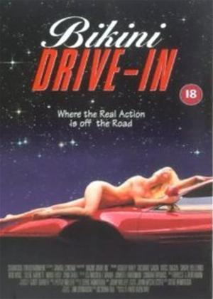 Bikini Drive In Online DVD Rental