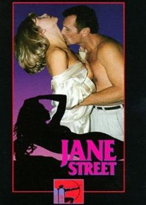 Jane Street Online DVD Rental