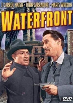 Waterfront Online DVD Rental