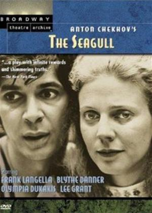 Rent The Seagull Online DVD Rental