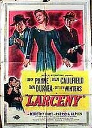 Rent Larceny Online DVD Rental