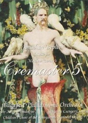 Rent Cremaster 5 Online DVD Rental