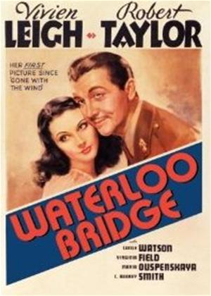 Waterloo Bridge Online DVD Rental