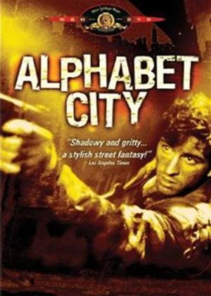 Rent Alphabet City Online DVD Rental