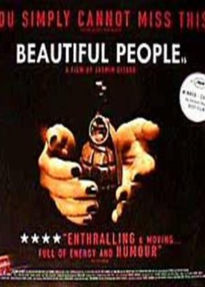 Beautiful People Online DVD Rental